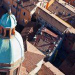 Catherine Dunne in Italia: Bologna