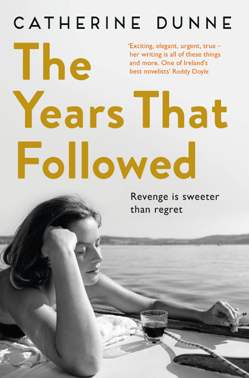 nuove edizioni - un terribile amore - the years that followed
