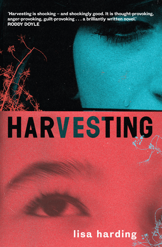 harvesting - lisa harding